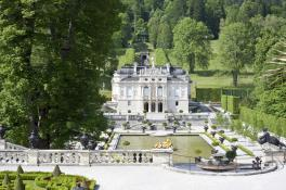 Monaco & i castelli reali