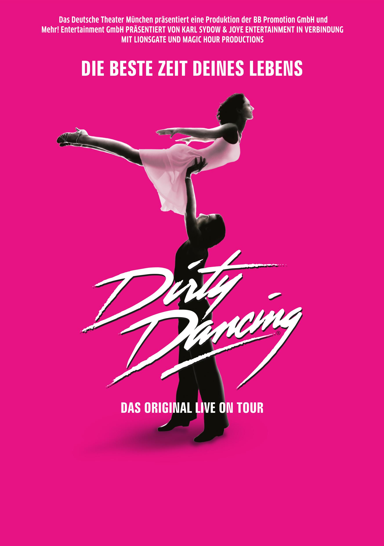 Dirty Dancing Musical Angebot