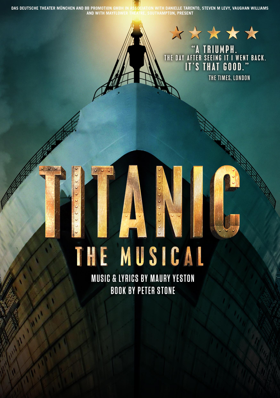 Titanic – Das Musical